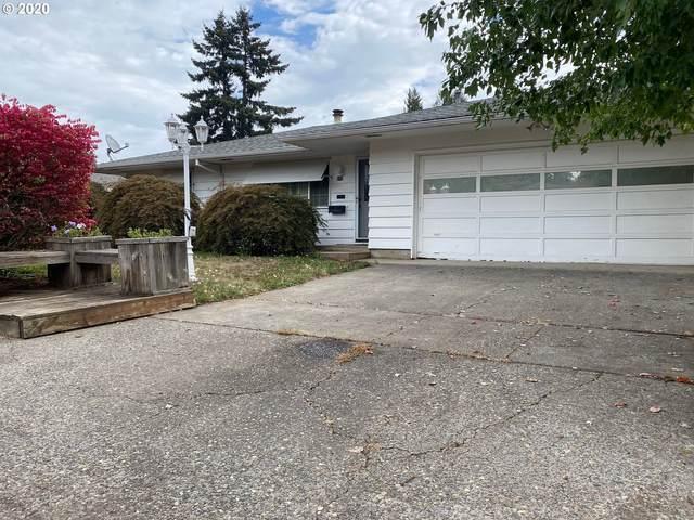 672 SE 7TH Ave, Hillsboro, OR 97123 (MLS #20614634) :: Brantley Christianson Real Estate