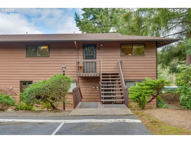 5005 SW Mitchell St #6, Portland, OR 97221 (MLS #20616405) :: Real Tour Property Group