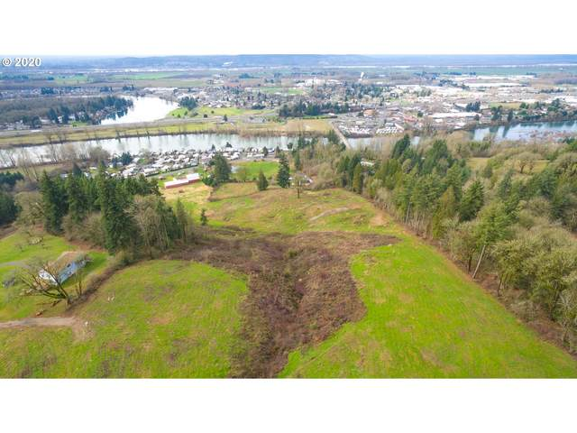 2 389th St, Woodland, WA 98674 (MLS #20617655) :: Townsend Jarvis Group Real Estate