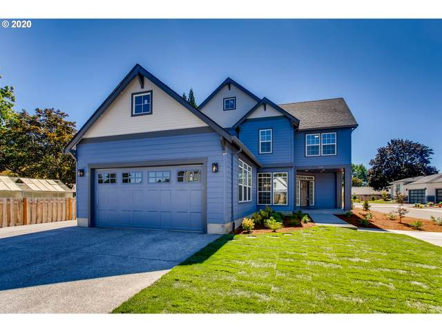 244 NE 36TH Ct, Hillsboro, OR 97124 (MLS #20617866) :: Next Home Realty Connection