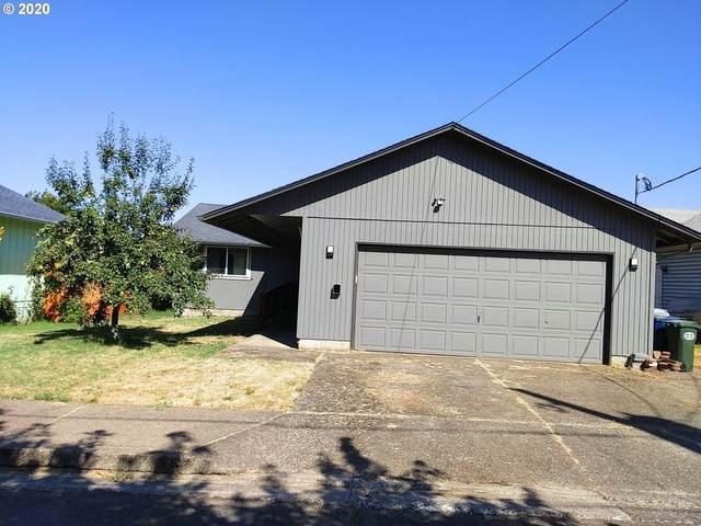 855 Deal Pl, Junction City, OR 97448 (MLS #20618415) :: Song Real Estate