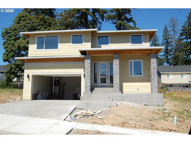 15809 SE Cherry Blossom Way L128, Happy Valley, OR 97015 (MLS #20620001) :: The Galand Haas Real Estate Team