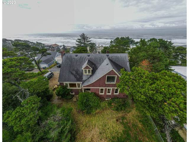4330 SW Coast Ave, Lincoln City, OR 97367 (MLS #20621269) :: Duncan Real Estate Group