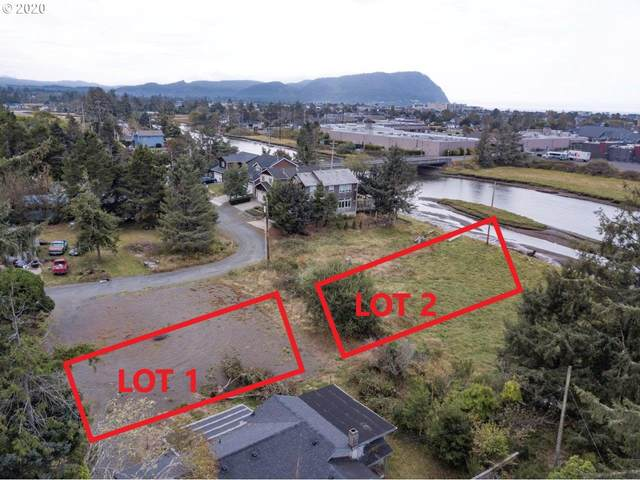 13th Ave, Seaside, OR 97138 (MLS #20625981) :: Holdhusen Real Estate Group