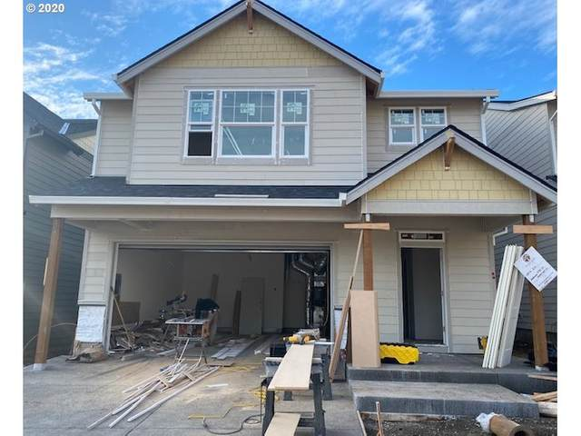 11755 SE Golden Eagle Ln #27, Happy Valley, OR 97086 (MLS #20626226) :: Townsend Jarvis Group Real Estate