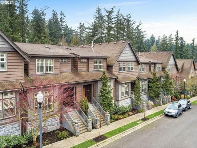10270 SW Windwood Way, Portland, OR 97225 (MLS #20627014) :: Stellar Realty Northwest