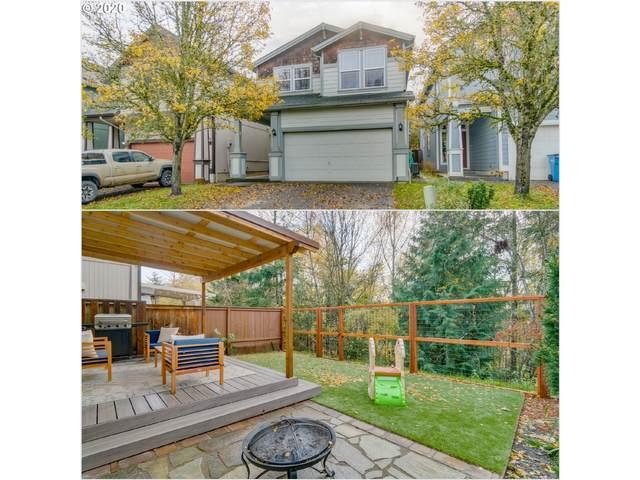5505 NE 43RD Way, Vancouver, WA 98661 (MLS #20628564) :: Change Realty