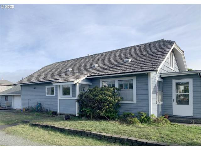 1140 7TH St, Bandon, OR 97411 (MLS #20628702) :: Change Realty