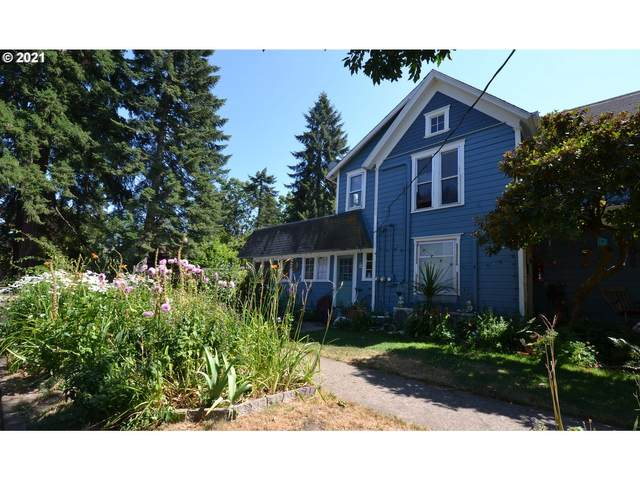 308 19TH St SE, Salem, OR 97301 (MLS #20631171) :: Real Tour Property Group