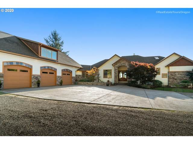 13731 NW Willis Rd, Mcminnville, OR 97128 (MLS #20631484) :: McKillion Real Estate Group