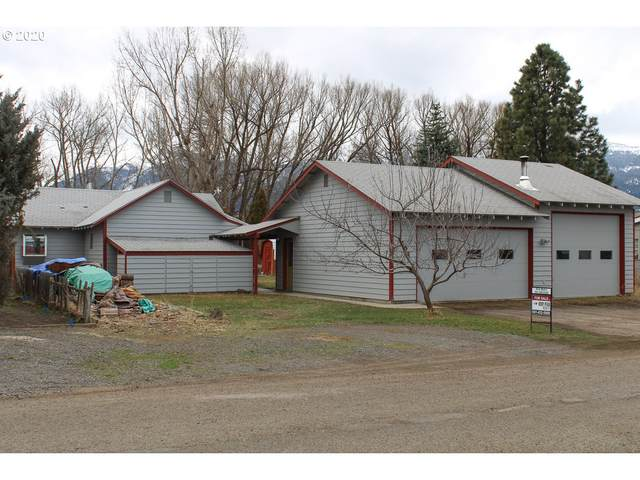604 Walter St, Enterprise, OR 97828 (MLS #20631630) :: Song Real Estate