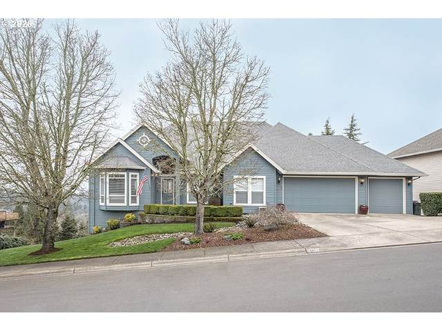 15853 SW Highpoint Dr, Sherwood, OR 97140 (MLS #20632148) :: Fox Real Estate Group
