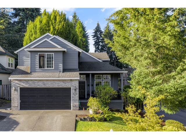 7650 SW Gearhart Dr, Beaverton, OR 97007 (MLS #20632375) :: Stellar Realty Northwest
