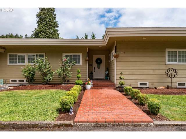 775 S 57TH St, Springfield, OR 97478 (MLS #20632789) :: Premiere Property Group LLC