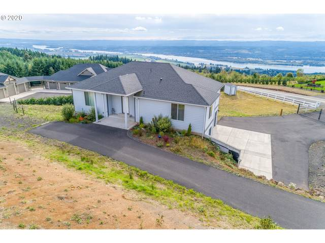 273 Shirley Gordon Rd, Kalama, WA 98625 (MLS #20634582) :: Cano Real Estate