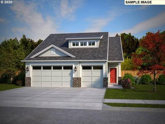 8545 N Juniper St Lot5, Camas, WA 98607 (MLS #20636202) :: Cano Real Estate