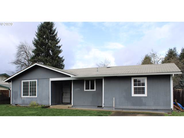 1500 Edison Ave, Cottage Grove, OR 97424 (MLS #20637847) :: Song Real Estate