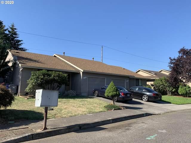14904 NE Graham St, Portland, OR 97230 (MLS #20639521) :: Lux Properties