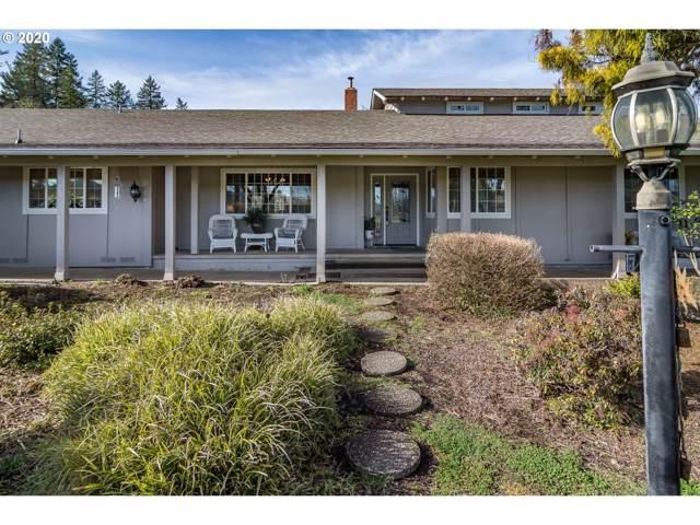 1809 Whistlers Ln, Roseburg, OR 97470 (MLS #20640619) :: McKillion Real Estate Group