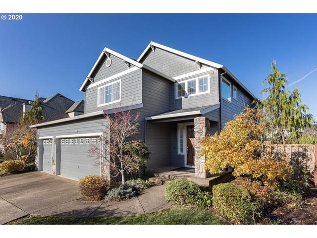 14941 SE Holland Loop, Happy Valley, OR 97086 (MLS #20643407) :: Holdhusen Real Estate Group