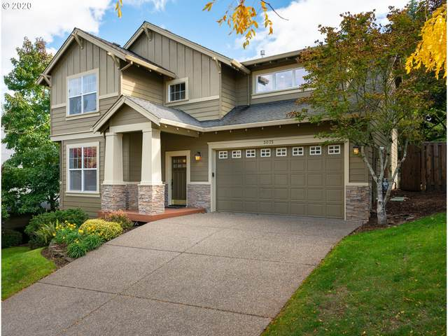 3075 Deschutes Ln, West Linn, OR 97068 (MLS #20644586) :: TK Real Estate Group