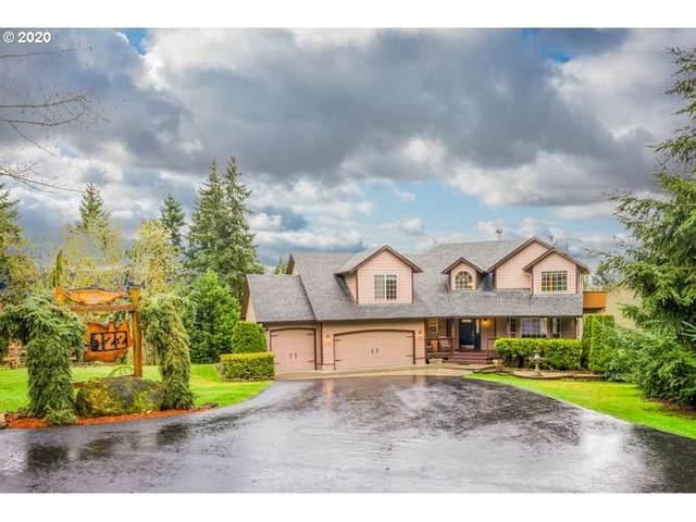 122 David Dean Dr, Kalama, WA 98625 (MLS #20645271) :: Holdhusen Real Estate Group