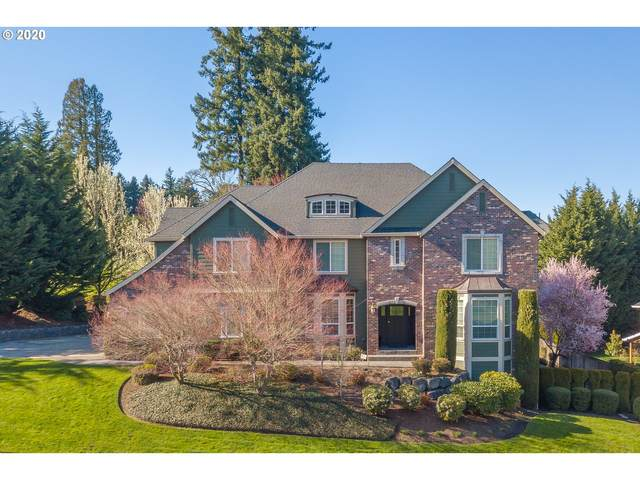 5106 NW 143RD St, Vancouver, WA 98685 (MLS #20645331) :: Next Home Realty Connection