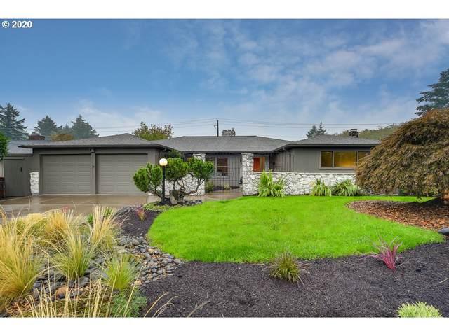 2405 SW Burbank Ave, Portland, OR 97225 (MLS #20646506) :: Holdhusen Real Estate Group