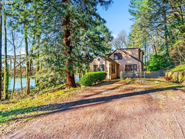 37010 NW Pacific Hwy, Woodland, WA 98674 (MLS #20646685) :: McKillion Real Estate Group