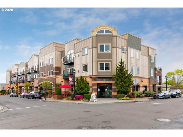 15325 NW Central Dr #206, Portland, OR 97229 (MLS #20646906) :: Piece of PDX Team