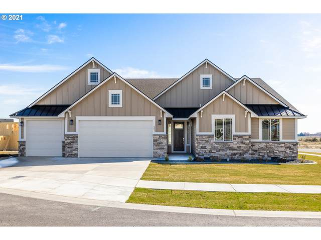 551 Anthony Dr, Boardman, OR 97818 (MLS #20648399) :: TK Real Estate Group