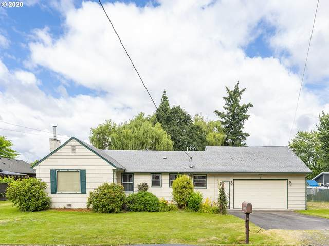 11225 SW 78TH Ave, Tigard, OR 97223 (MLS #20650102) :: Change Realty