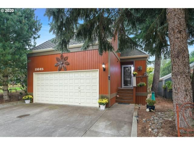 11645 SE Flavel St, Portland, OR 97266 (MLS #20650441) :: McKillion Real Estate Group