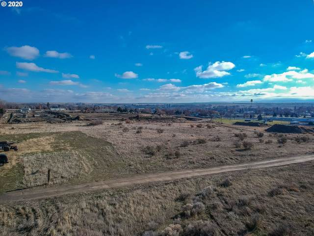 Tbd, Stanfield, OR 97875 (MLS #20650476) :: Stellar Realty Northwest