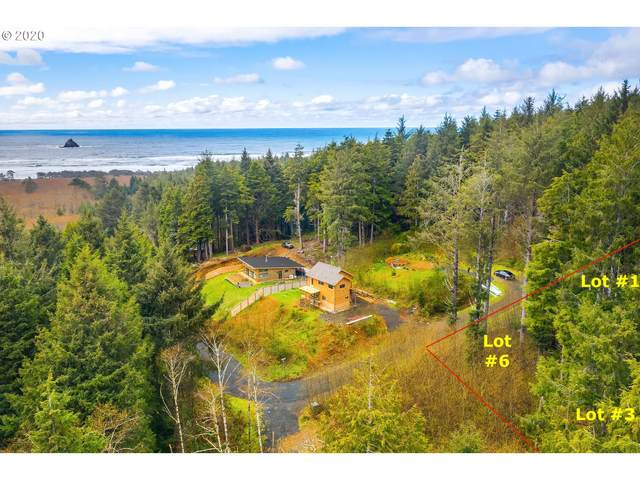 Raven Hill Rd #1, Arch Cape, OR 97102 (MLS #20650826) :: Gustavo Group