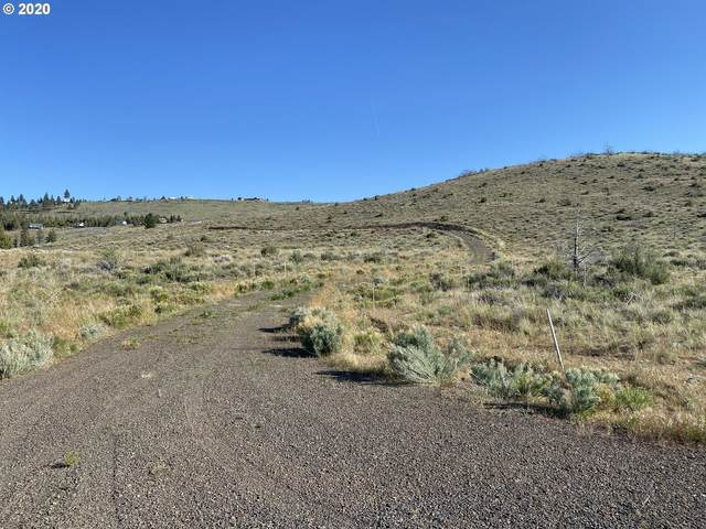 Lake Billy Chinook E, Culver, OR 97734 (MLS #20650989) :: Piece of PDX Team