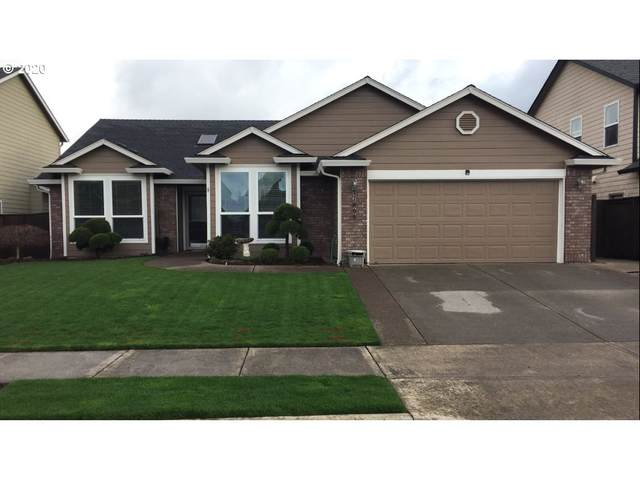 17808 NE 23RD St, Vancouver, WA 98684 (MLS #20652466) :: McKillion Real Estate Group