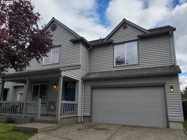 1254 SW 182ND Ave, Beaverton, OR 97003 (MLS #20654764) :: Real Tour Property Group