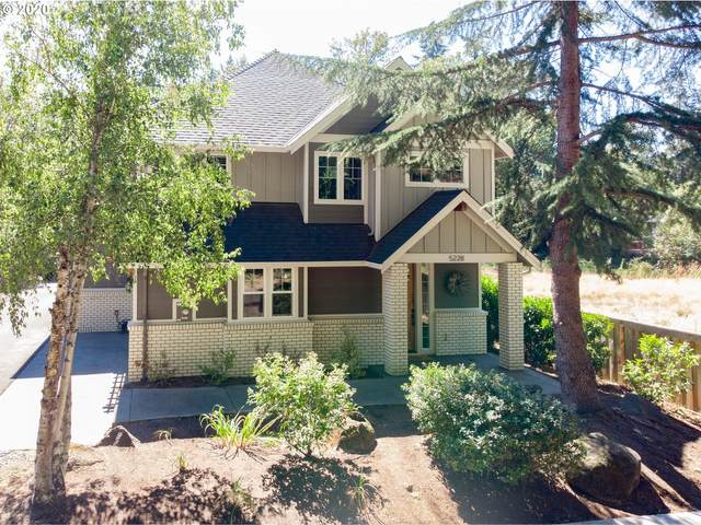 5228 Lower Dr, Lake Oswego, OR 97035 (MLS #20655432) :: Duncan Real Estate Group