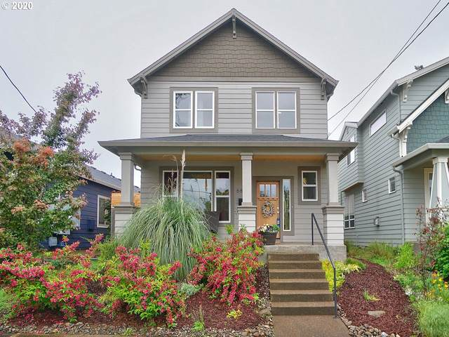 6699 N Montana Ave, Portland, OR 97217 (MLS #20656205) :: Piece of PDX Team