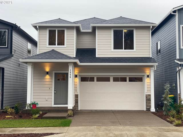 1556 19th Ave, Forest Grove, OR 97116 (MLS #20656795) :: Next Home Realty Connection