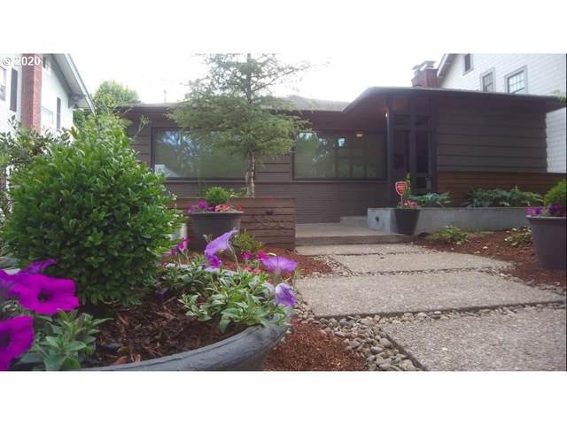 3936 NE Couch St, Portland, OR 97232 (MLS #20657880) :: Beach Loop Realty