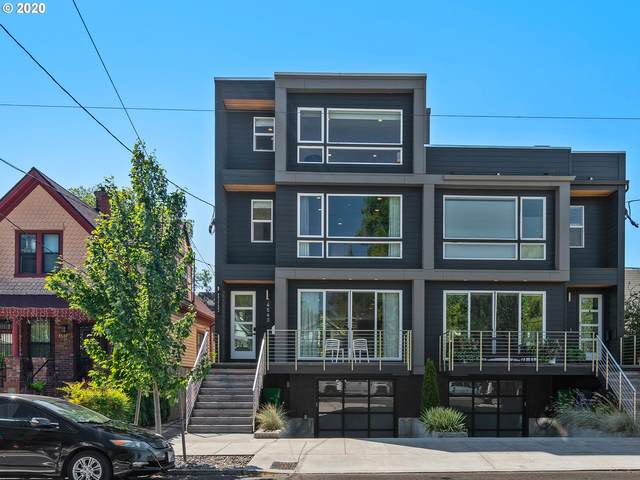 4543 N Williams Ave, Portland, OR 97217 (MLS #20658604) :: Gustavo Group