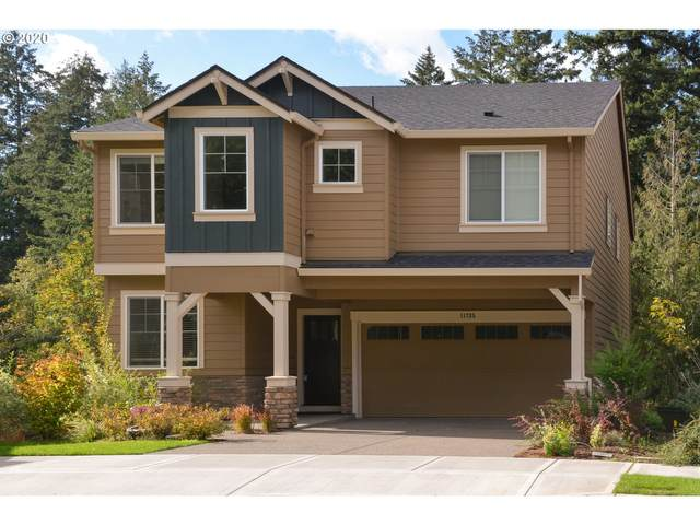 11735 NW Pinyon St, Portland, OR 97229 (MLS #20658614) :: Real Tour Property Group
