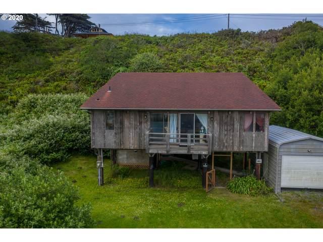 235 1ST St SW, Bandon, OR 97411 (MLS #20661745) :: Beach Loop Realty