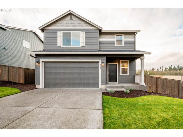 2620 S 12TH Ct Lot 5, Ridgefield, WA 98642 (MLS #20662411) :: Real Tour Property Group