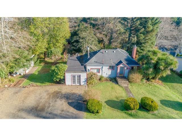 1034 NE Oar Ave, Lincoln City, OR 97367 (MLS #20663103) :: TK Real Estate Group
