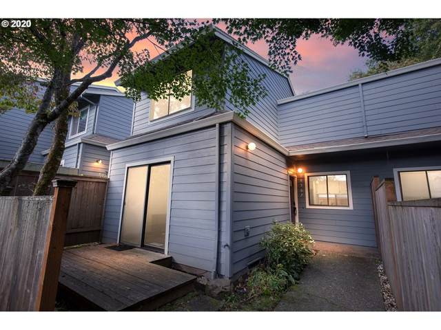 10567 SW Murdock St, Tigard, OR 97224 (MLS #20664230) :: Fox Real Estate Group
