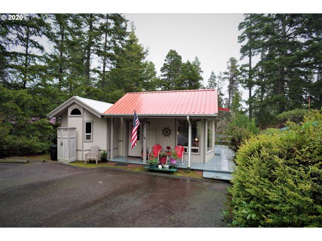 99 Outer Dr, Florence, OR 97439 (MLS #20665897) :: Townsend Jarvis Group Real Estate