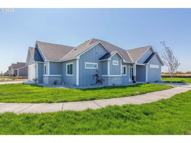 225 Rome St, Boardman, OR 97818 (MLS #20666656) :: The Galand Haas Real Estate Team